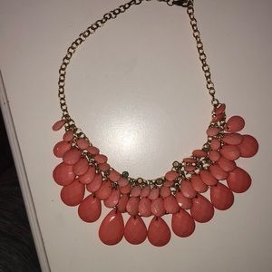 Charlotte Russe chunky necklace